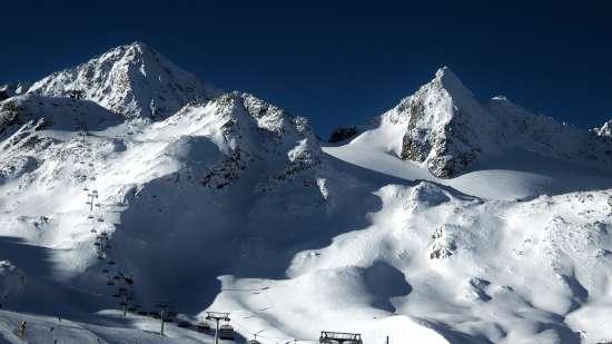 Vlek Alpy