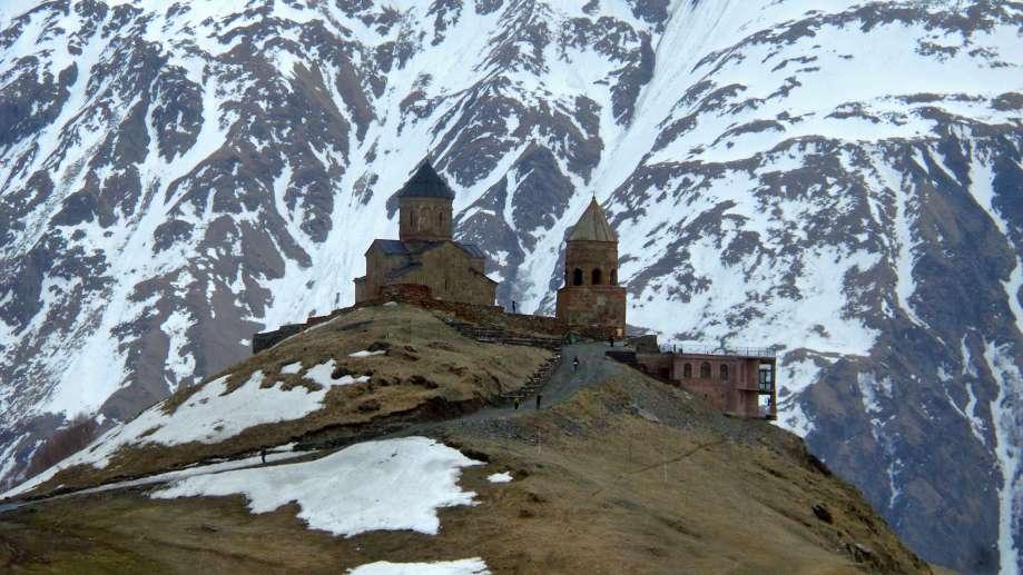 kláštor