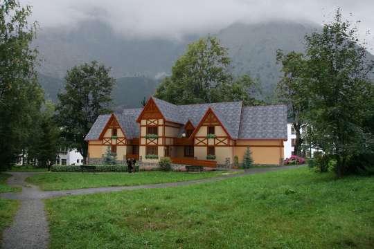 Tatranská Lomnica