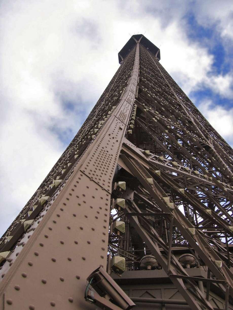 Eiffelova