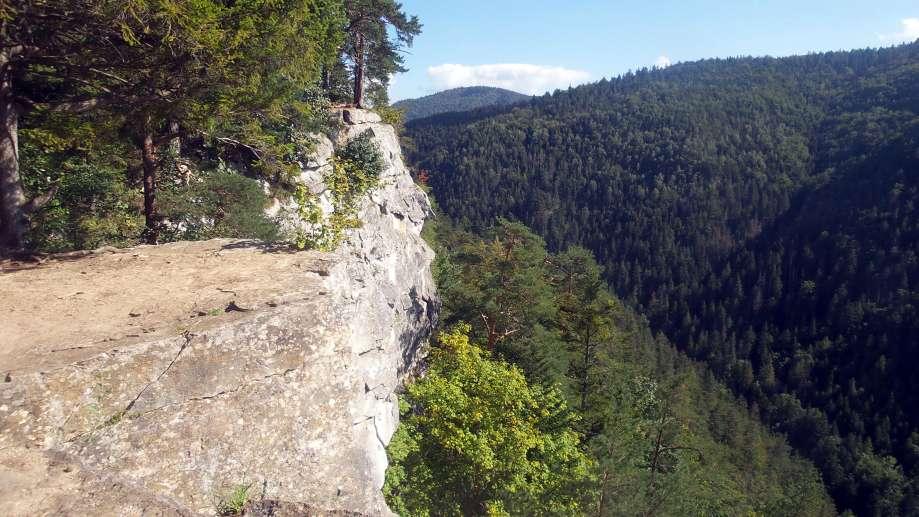 Narodný park Slovenský raj