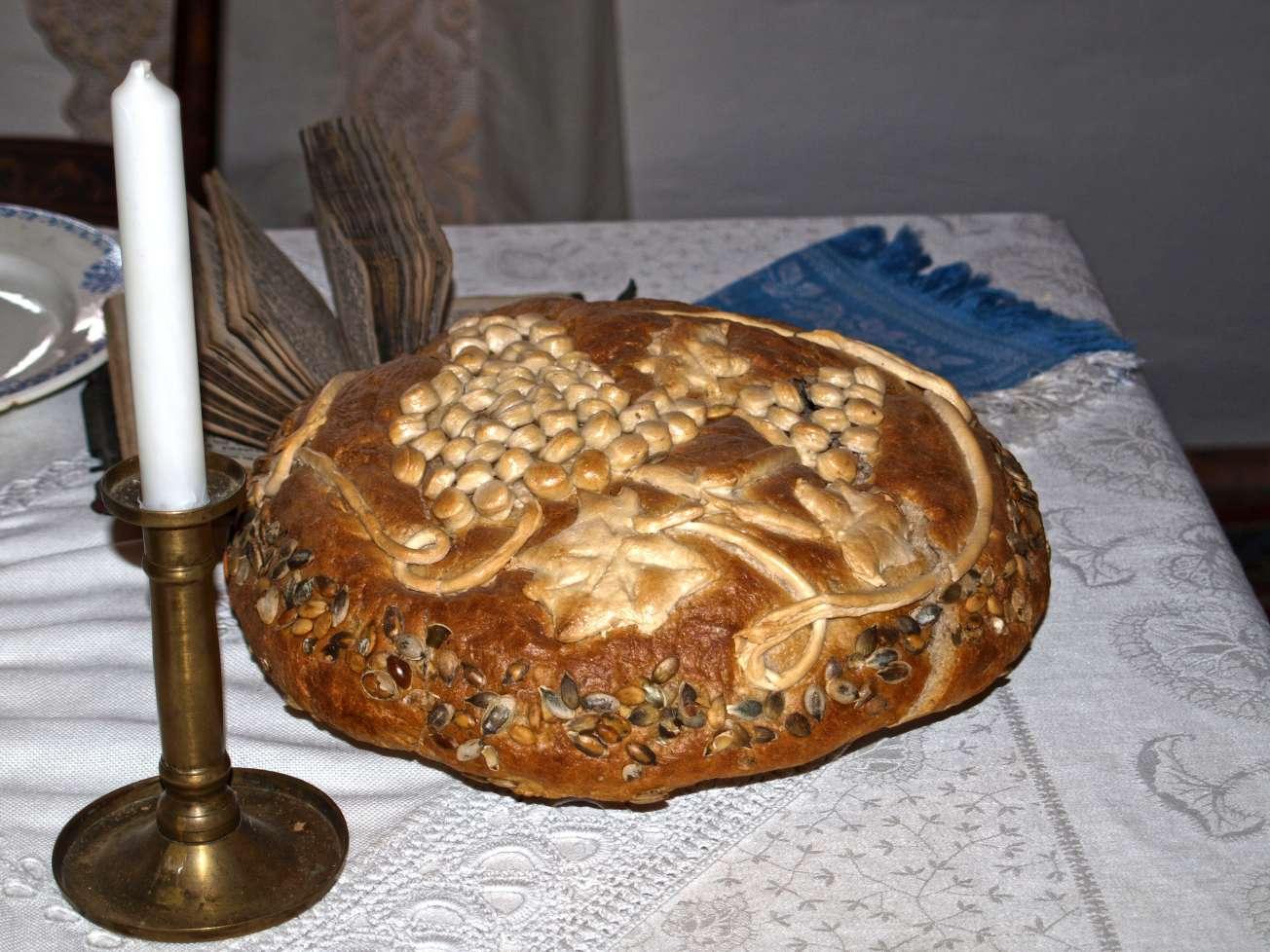 starý chlieb
