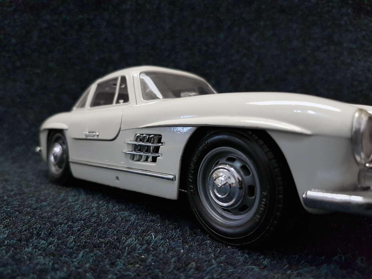 vozidlá Mercedes-benz