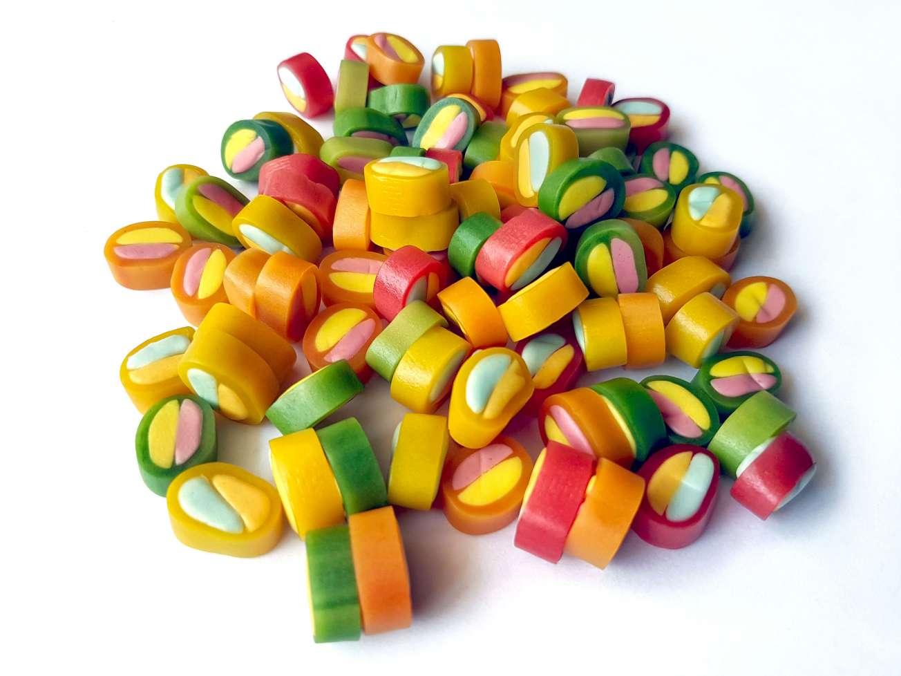 Cukríky Haribo Pico Balla