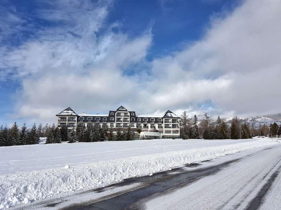 Hotel Hubert - Gerlachov