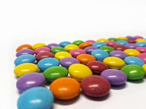 čokoladové
