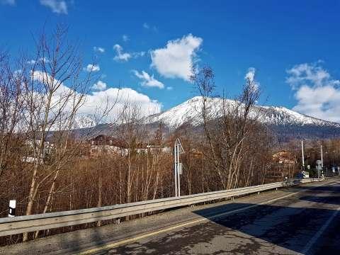 Cesta do Vysokých Tatier