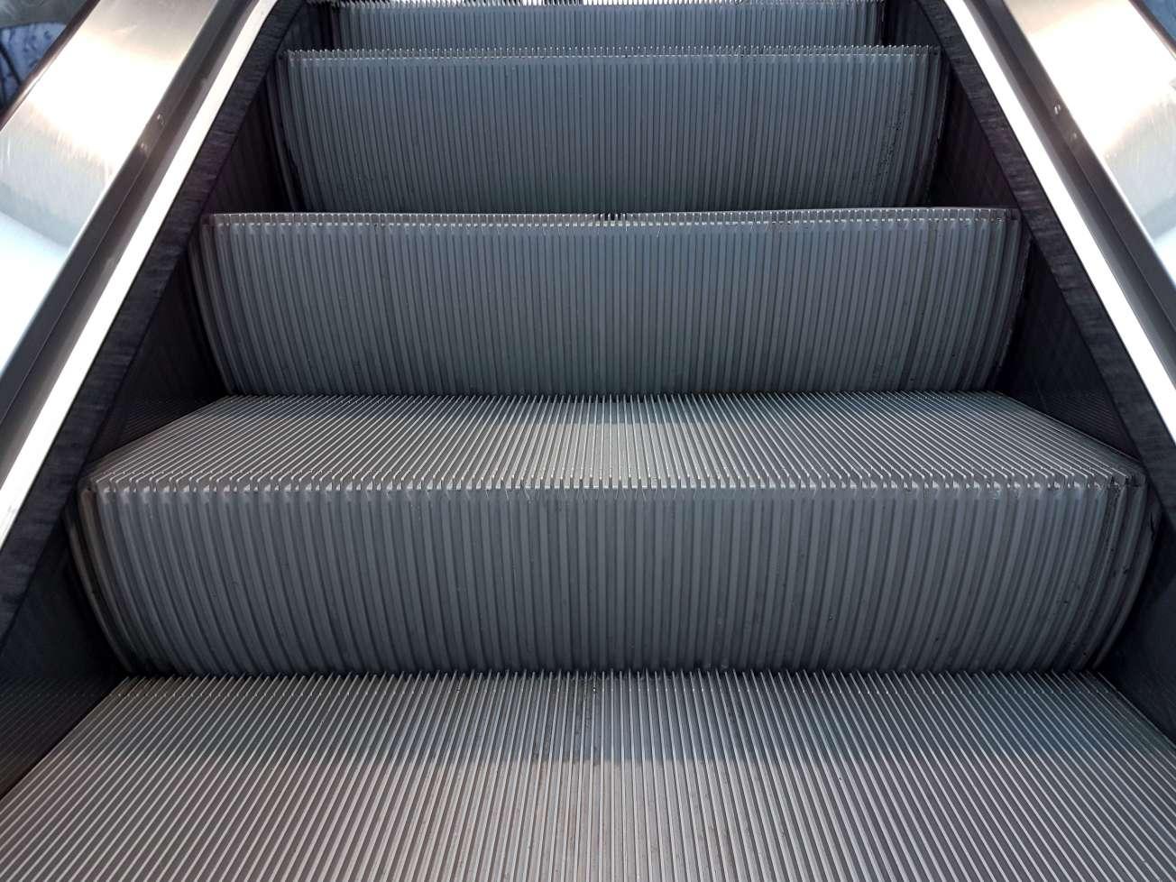 Pohyblivé schody