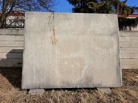 Betónový panel