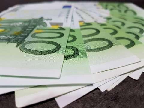 100 eurovky