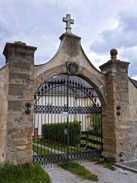 Brána Spišská Kapitula