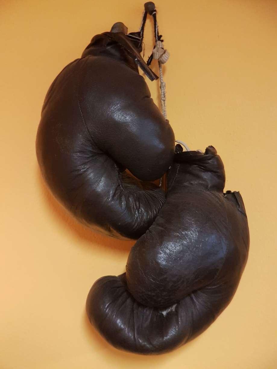 Retro rukavice