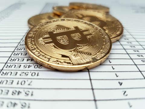 Virtuálne mince