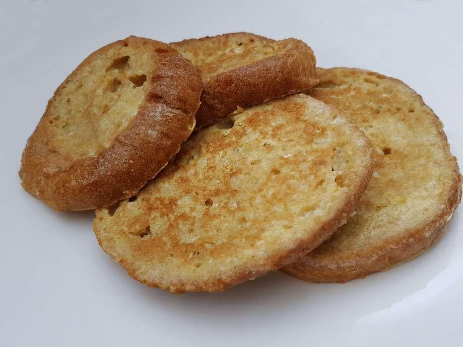 Chlieb vo vajíčku
