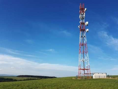 telekomunikačná veža