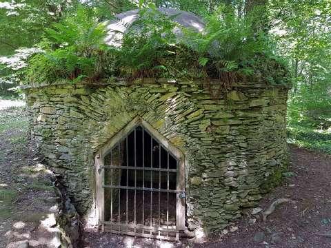 Hermesova studňa