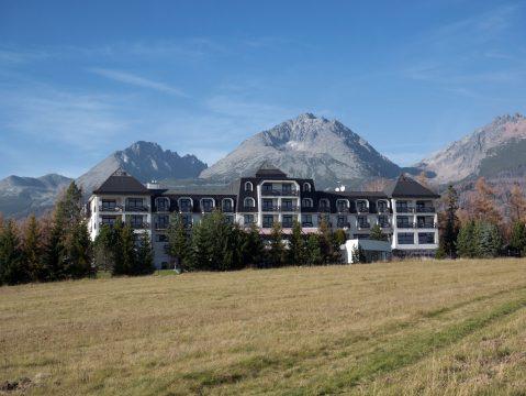 Hotel Hubert Gerlachov