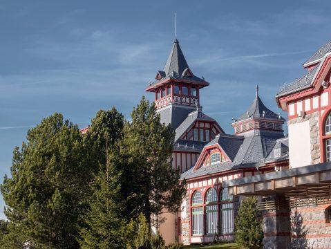 Strecha - Grand Hotel Kempinski