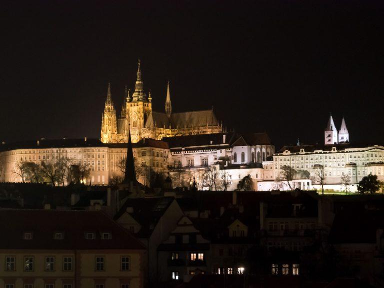 Hradčany Praha