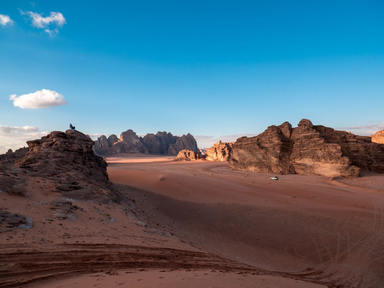 Jordánska krajina