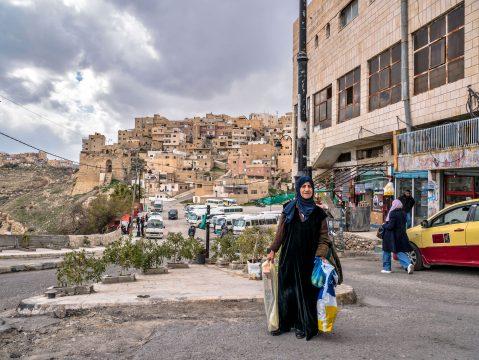 Mesto Al-Karak
