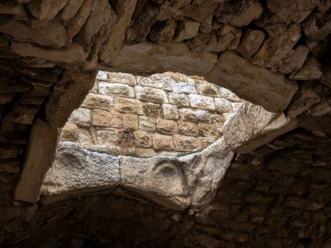 Kamenný otvor