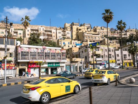 Jordánsky Ammán