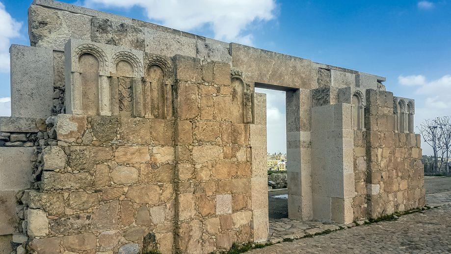 Najlepšie pamiatky v Jordánsku