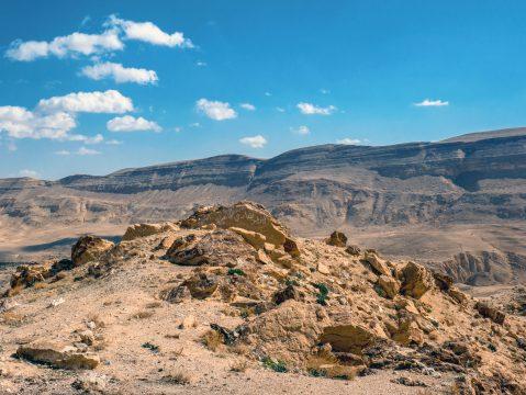 Jordánsko - lacná dovolenka pre všetkých