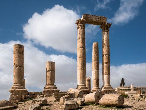 The Citadel (Amman)