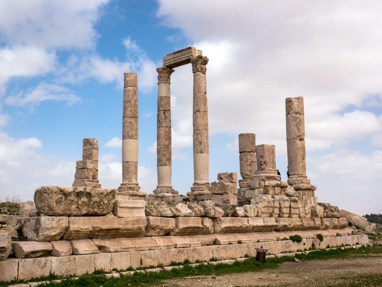 Amánska citadela