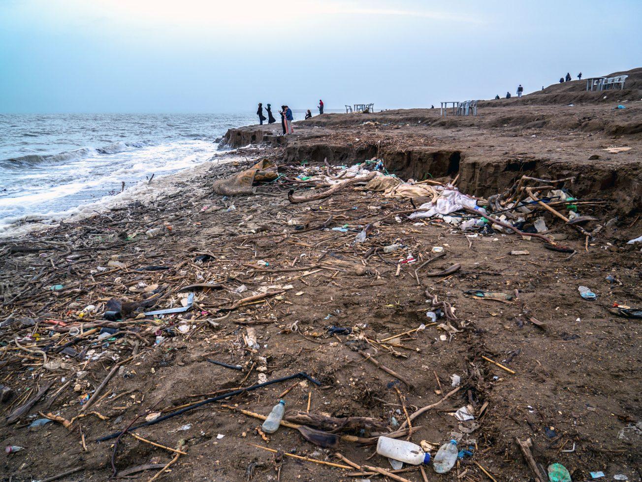 Jordánsko Mŕtve more