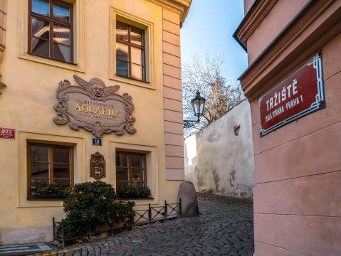 Malá Strana - Praha 1