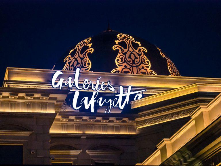 Galeries Lafayette – Doha