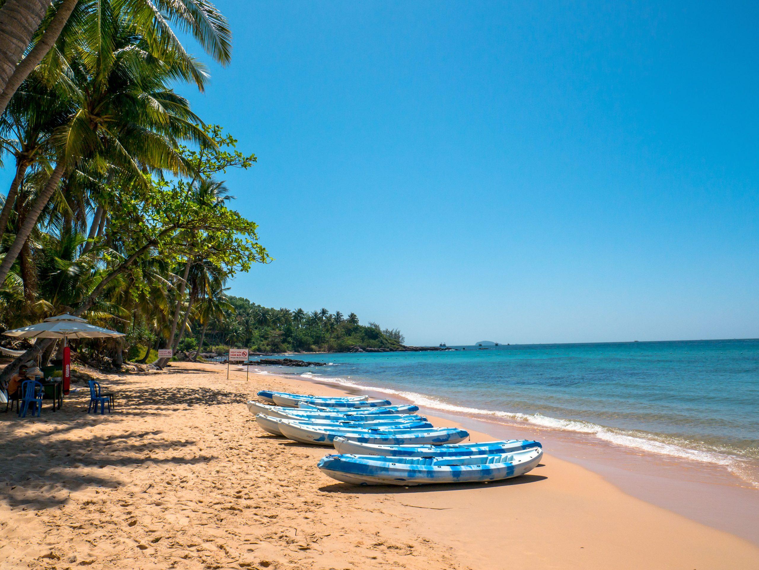 Piesočná pláž