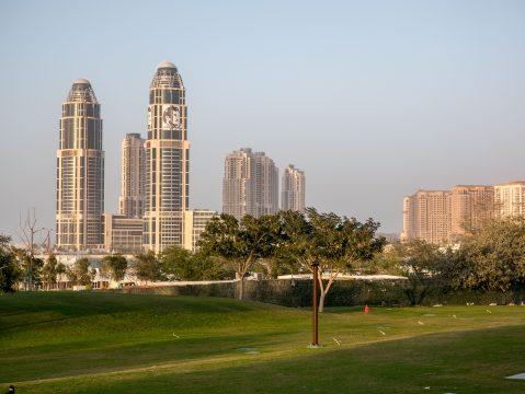 Abraj Quartier Doha