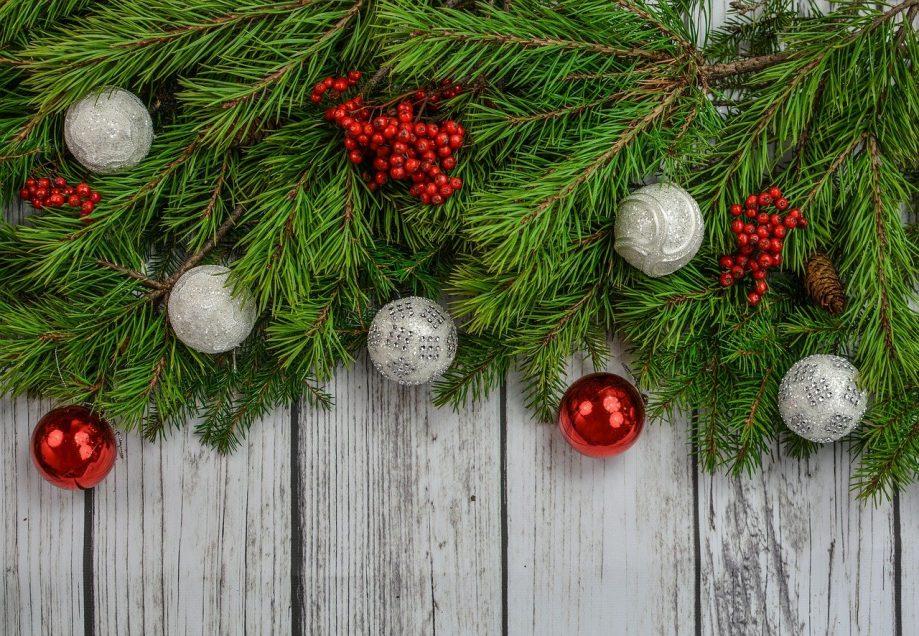 Vianočné dekorácie
