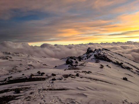 Trek Kilimandžáro