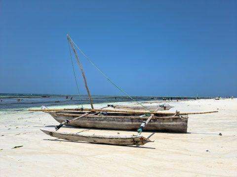 Rybársky čln Dau Boom