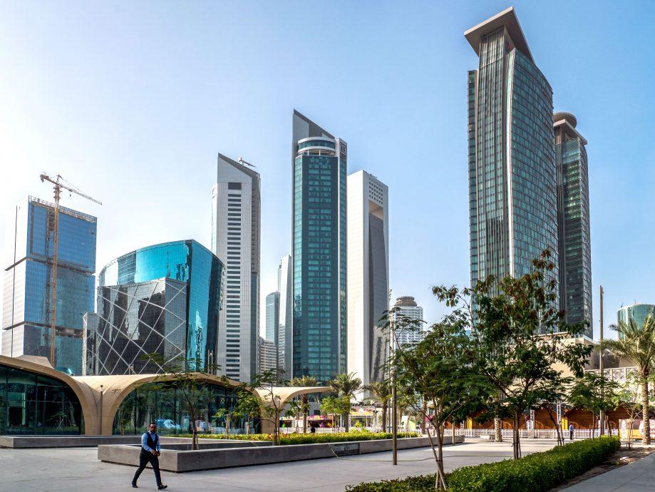 Pullman Doha West