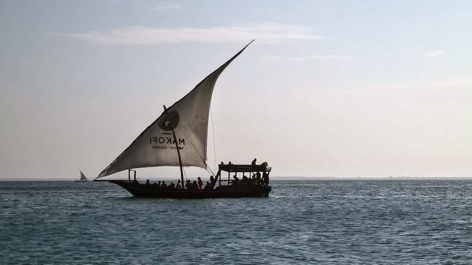 Plachetnica Zanzibar