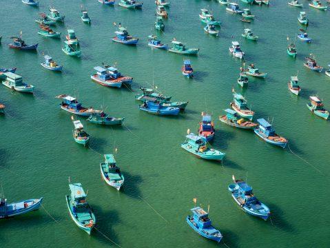 Rybárske lode
